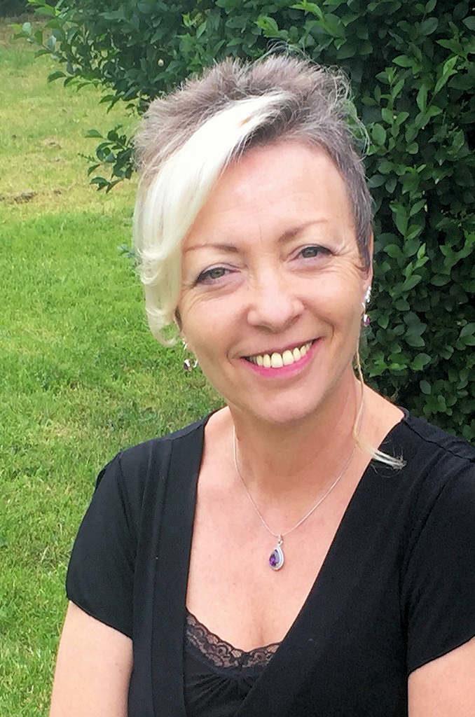 Karine Bougai Hypnothérapeute